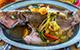 Malaysia Food Tour Steam Fish