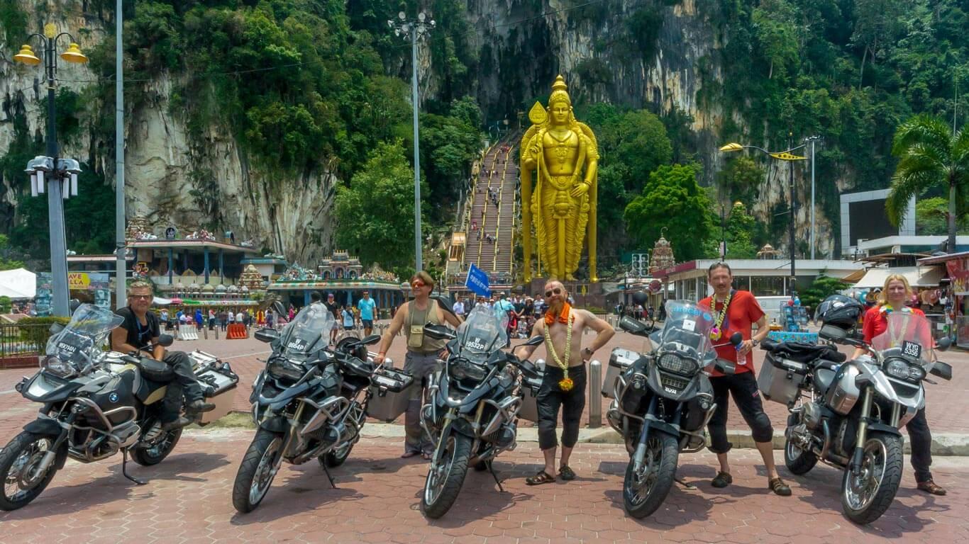 Kuala Lumpur Batu Cave
