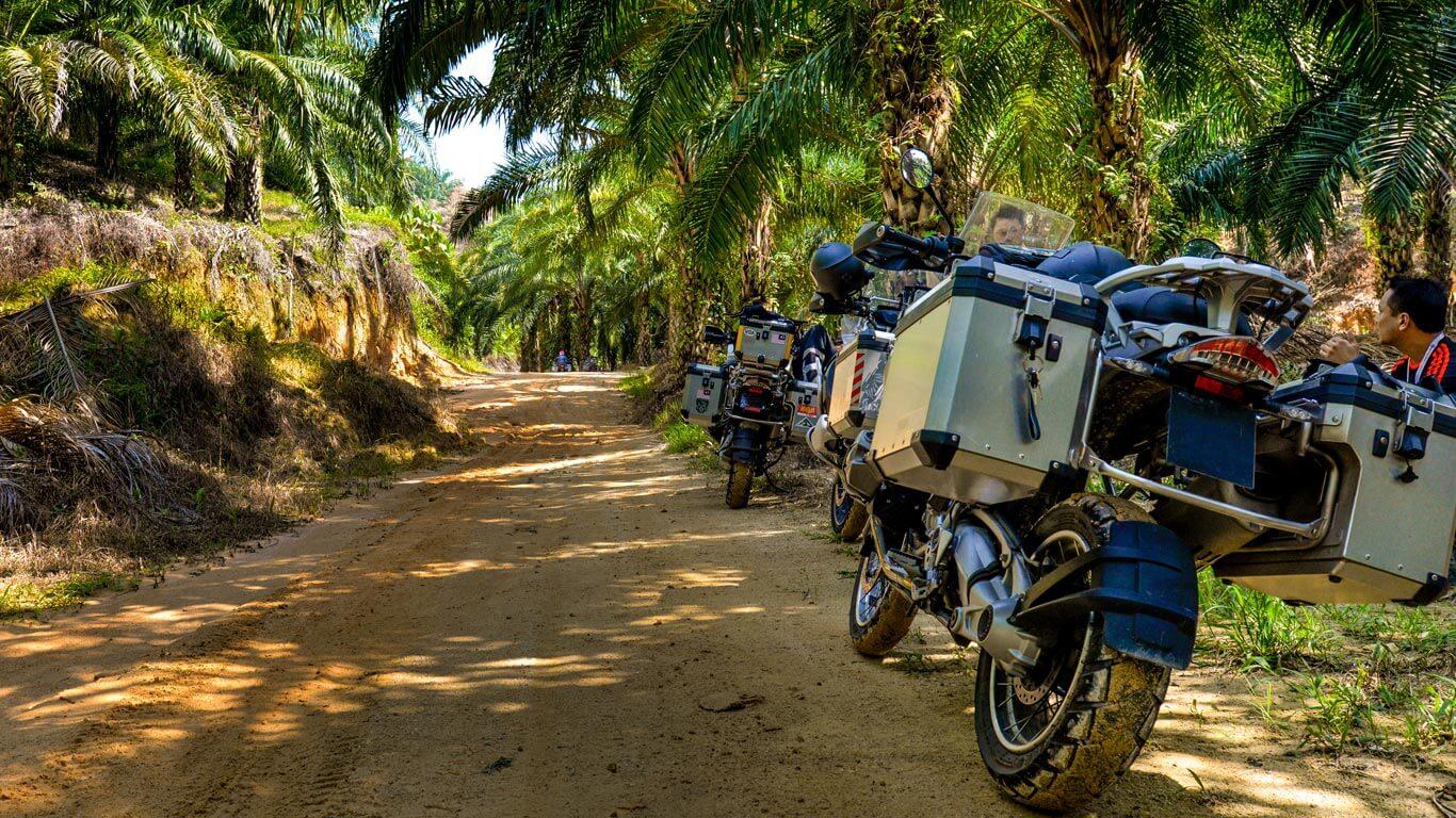 Malaysia Motorbike Rental