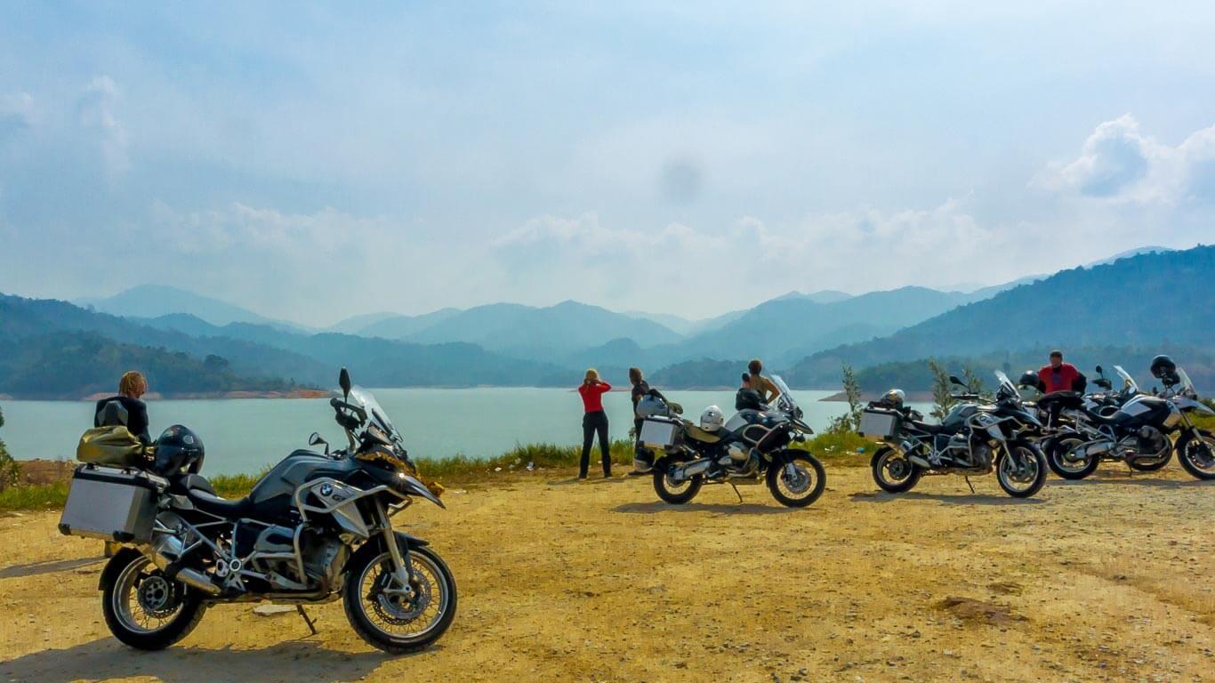 Big Bike Rental Malaysia