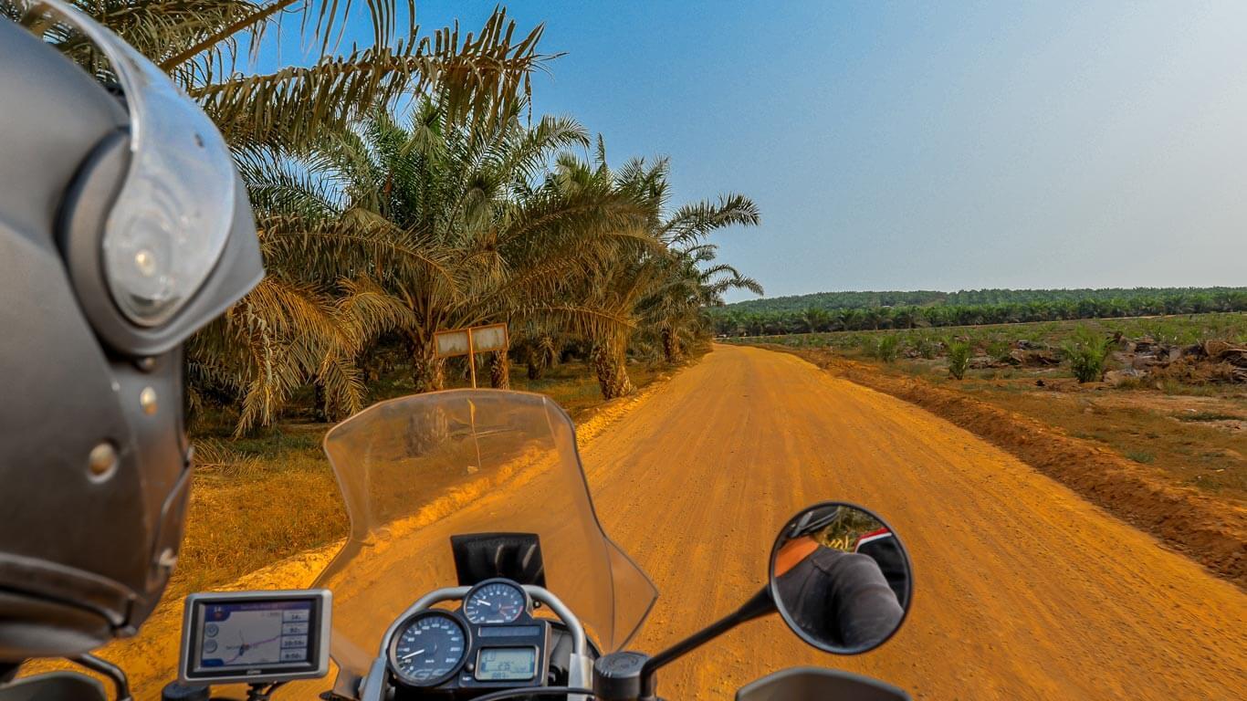 Motorcycle Rental Tour Malaysia
