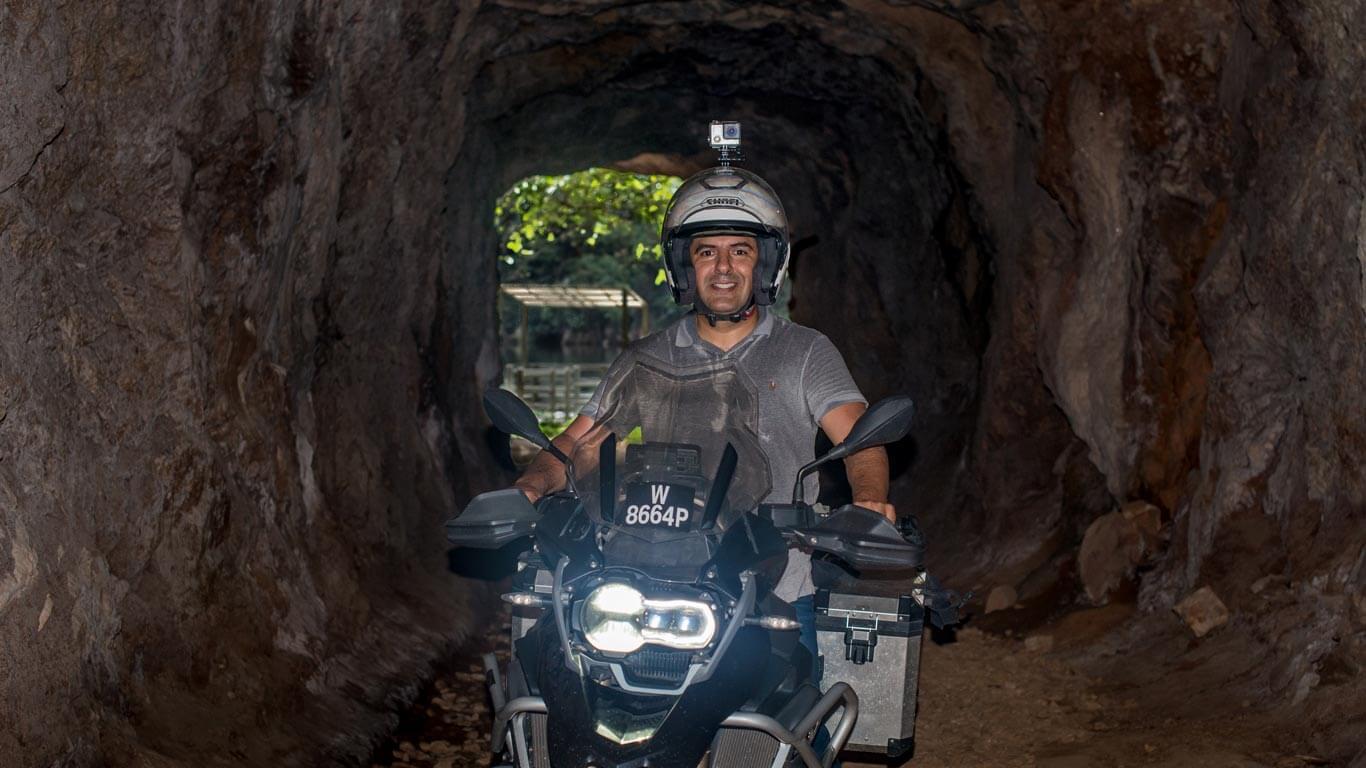 Motorcycle Tour Malaysia