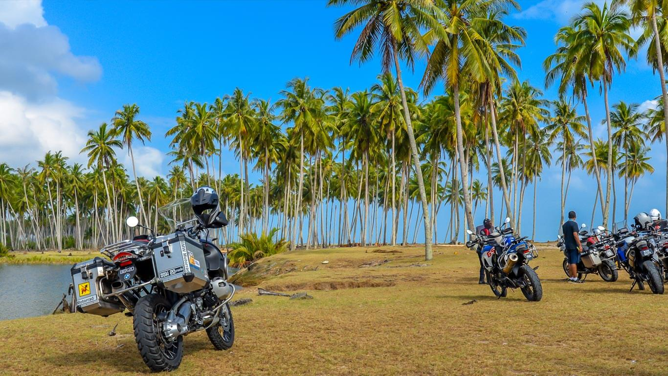 Travels with Samadhi
